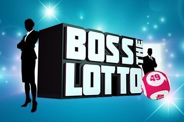 Boss the Lotto Slot Game Review