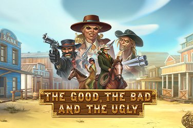 The Good, The Bad and The Ugly Game Review
