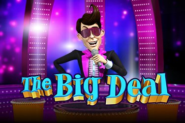 The Big Deal Slot Game Review