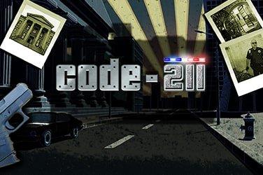 Code 211 Slot Game Review