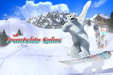 Frontside Spins Game Review