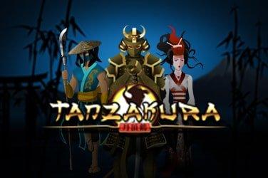 Tanzakura Slot Game Review