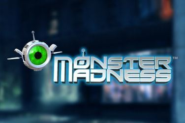 Monster Madness Slot Game Review