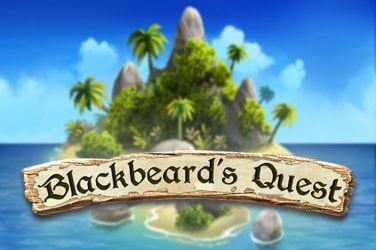 Blackbeard's Quest Slot Game Review