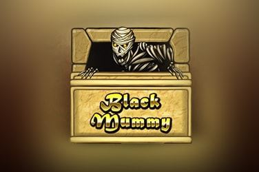 Black Mummy Slot Game Review