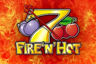 Fire 'n' Hot Slot Game Review