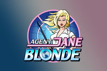Agent Jane Blonde Game Review