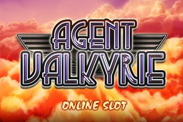 Agent Valkyrie Slot Game Review