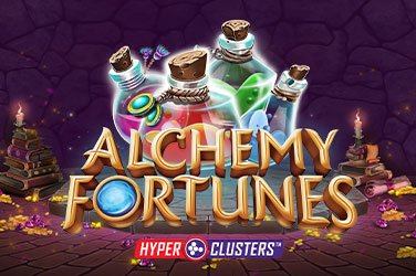 Alchemy Fortunes Game Review