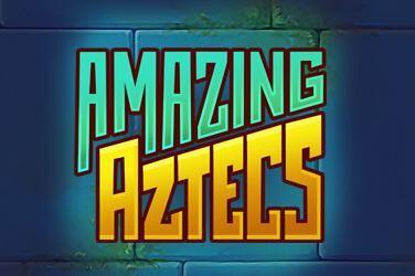 Amazing Aztecs Slot Game Review