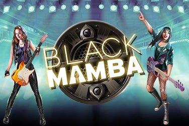 Black Mamba Slot Game Review