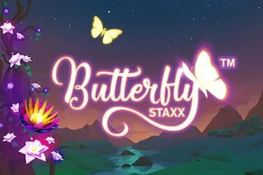 Butterfly Staxx Slot Game Review
