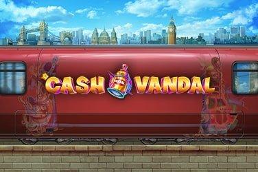 Cash Vandal Slot Game Review