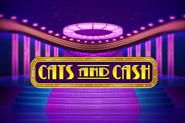 Cats and Cash Slot Game Review