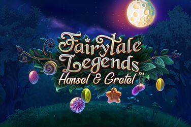 Fairytale Legends: Hansel and Gretel Slot Game Review