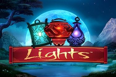Lights Slot Game Review