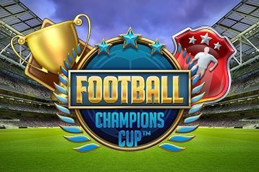 Football: Champions Cup Slot Game Review