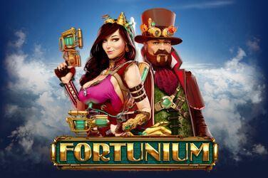 Fortunium Slot Game Review