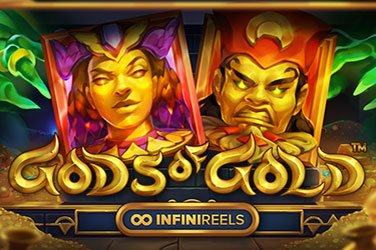 Gods of Gold Infinireels Game Review