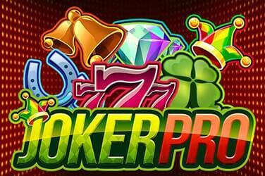 Joker Pro Slot Game Review
