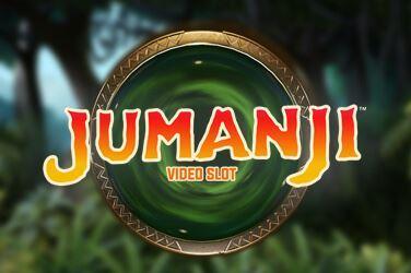 Jumanji Slot Game Review