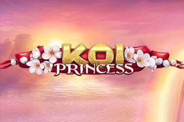 Koi Princess Slot Game Review