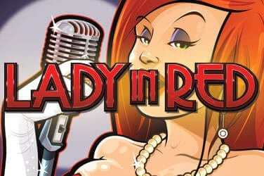 Lady in Red Game Review