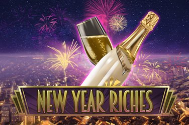 New Year Riches Game Review