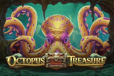 Octopus Treasure Game Review