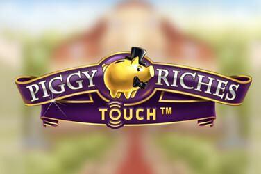 Piggy Riches Slot Game Revie