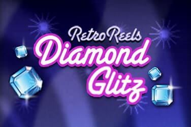 Retro Reels Diamond Glitz Game Review
