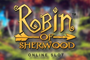 Robin of Sherwood Slot Game Review