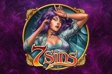 7 Sins Slot Game Review