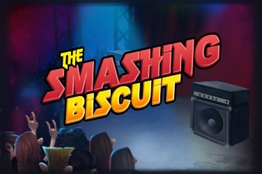 The Smashing Biscuit Slot Game Review