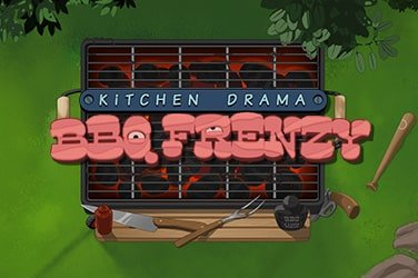 Kitchen Drama: BBQ Frenzy Slot Game Review