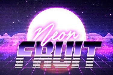 Neon Fruits Slot Game