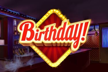 Birthday Slot Game Review