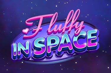 Fluffy in Space slot game