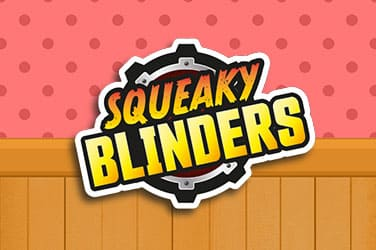 Squeaky Blinders Slot Game Review