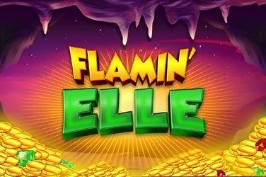 Flamin Elle Slot Game Review  