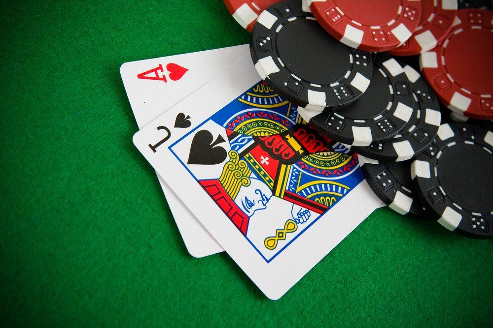 A Beginner's Guide to Blackjack
