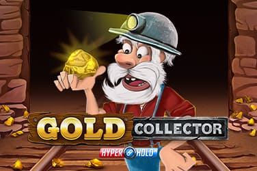 Gold Collector HyperHold slot game