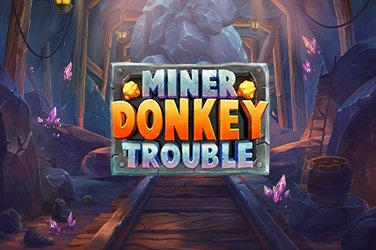 Miner Donkey Trouble Slot Game Review