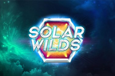 Solar Wilds Slot Game Review