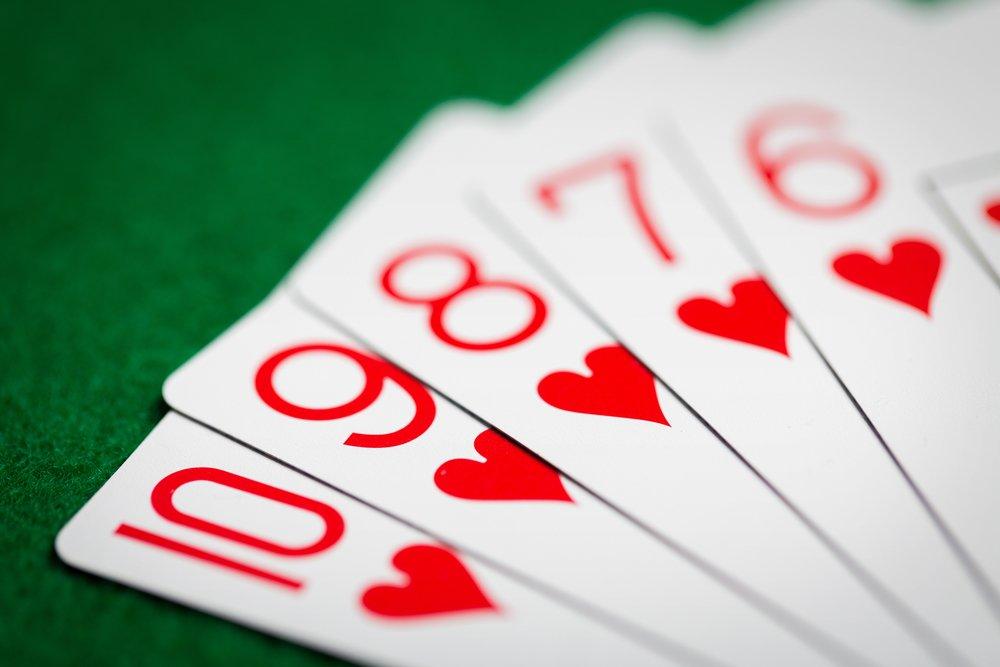 Texas Hold'em: A Beginner's Guide