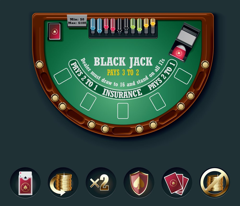 A Beginners Guide To Playing Blackjack Online