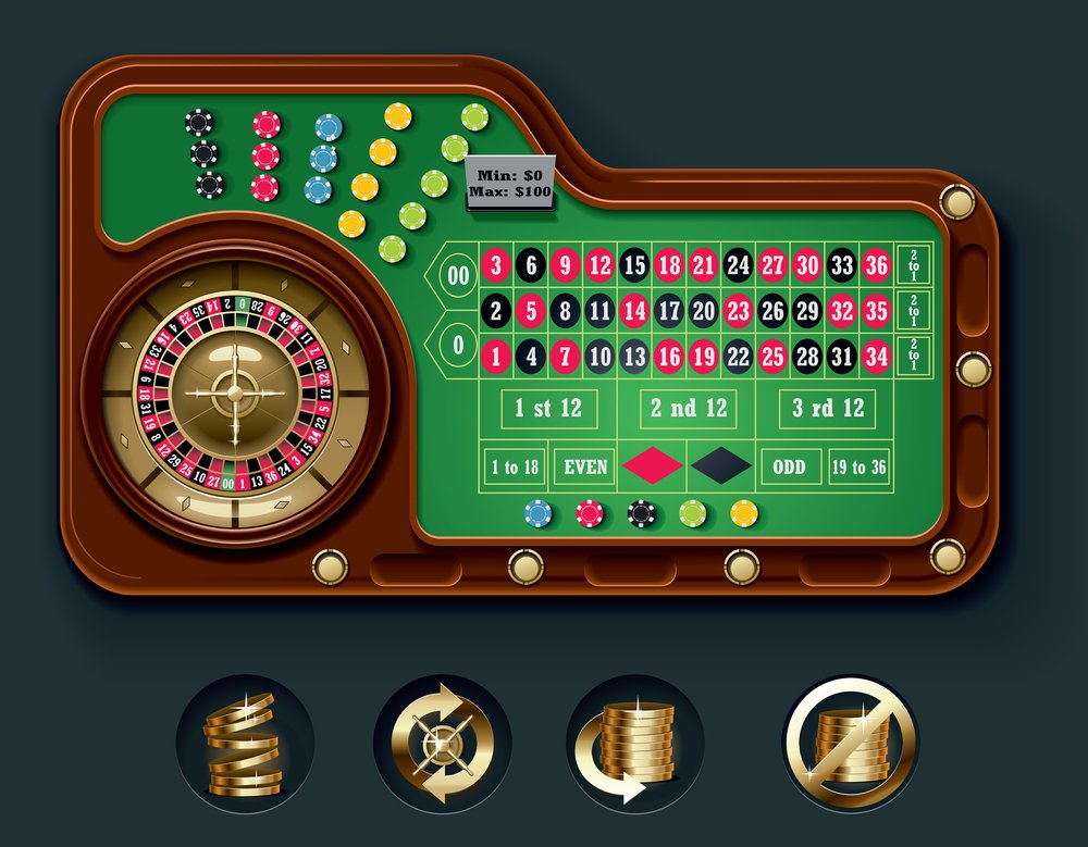 A Beginners Guide To Playing Roulette Online