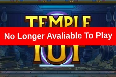 Temple of Tut Slot Game Review